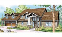 Rustic Lodge Style House Plans Lodge Style House Plans ...
