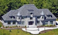 French Chateau House Plans Small House Plans French ...
