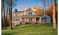 Country House Plans with Front Porch Country House Plans ...