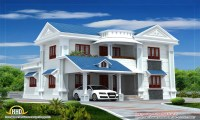 Beautiful Exterior House Design Great Traditional House ...