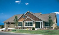 Craftsman House Plans Craftsman Ranch Home Plans, ranch ...