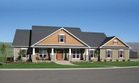 Ranch Style House Plans with Basements House Plans Ranch ...