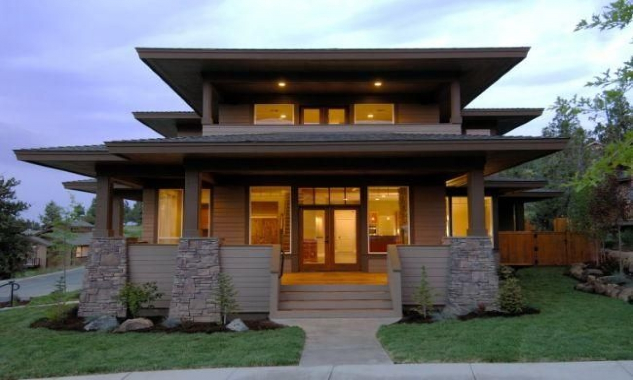 Craftsman Bungalow Style Homes Craftsman Style Home Modern