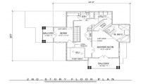 Crazy House Floor Plans Really Cool House Plans, craftsman ...