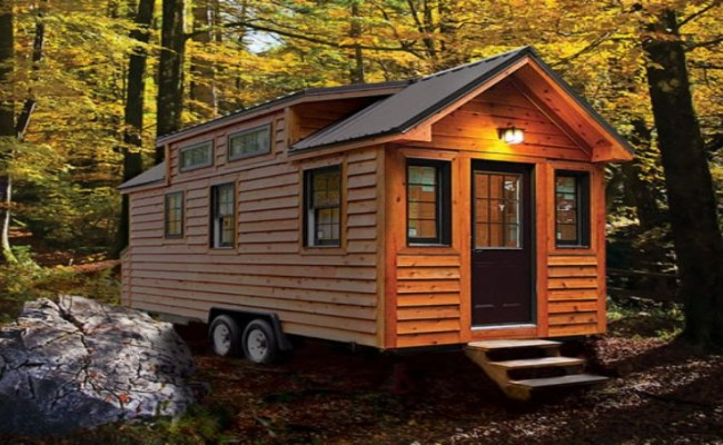 Tiny House On Wheels Plans Big Tiny House On Wheels