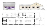 Katrina Cottage House Plans Katrina Cottages Costs, lowes