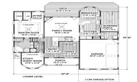 Simple Two-Story House Small Two Story House Plans, home ...