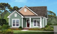 Small Craftsman Style House Plans Craftsman Style House