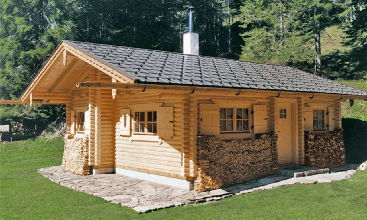 Hunting Cabin Plans Inexpensive Small Cabin Plans hunting