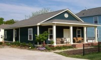 Single Story Craftsman Bungalow House Plans One Story ...