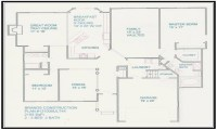 Mansion Floor Plans Free Free House Floor Plans and ...