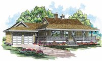 One Story House Plans for New House 1 Story House Plans