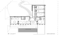 V-shaped House Plans Waterfront waterfront house plan ...