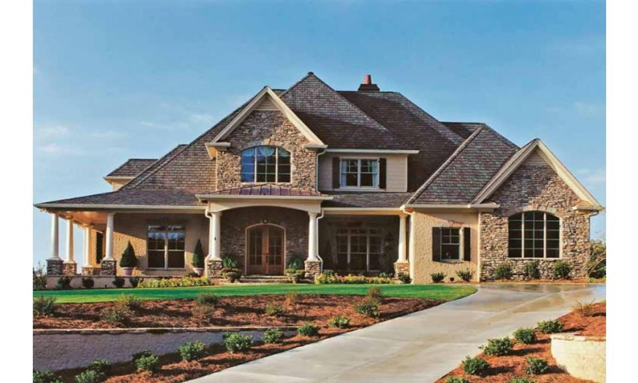 Country Cottage House Plans French Country House Plans