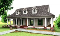 Rustic Country House Plans Old Country House Plans with ...