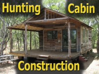 Small Hunting Cabin Interiors Small Hunting Cabin Ideas ...