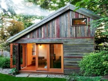 Small Rustic House Plans for Homes