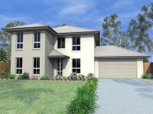 Ranch Style Home Exterior House Color Schemes