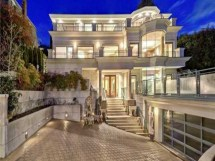 Most Expensive Luxury Mansions