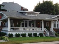 House Plans with Wrap around Porches Wrap Plan Examples ...