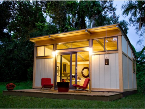 Plans Small Cabins Tiny Houses Prefab