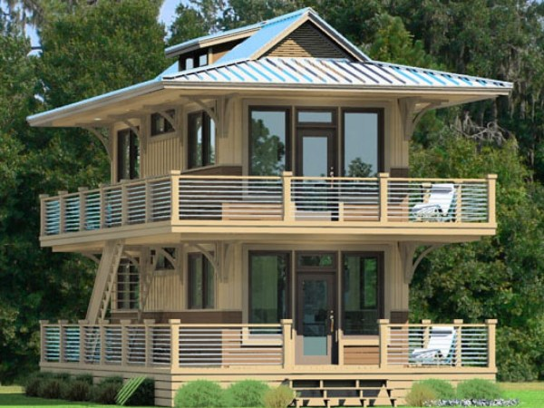 Nationwide Homes Eco Cottages Eco-cottages Pricing Based