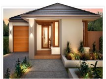 Small Modern Home Design Exterior Beautiful Houses