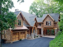 Small Rustic House Plans Cabin