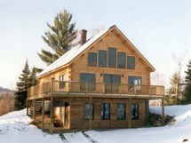 Chalet Style Modular Home Plans