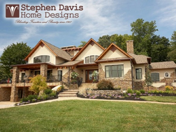 Stephen Davis Arrested Home Design