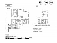 Floor Plans with Measurements Residential Floor Plans with