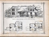 Small Victorian Cottage House Plans Small Lakeside ...