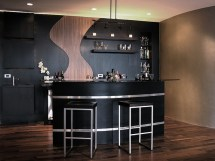 Modern Home Bar Design And Layouts