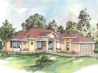 Spanish Style House Plans Small Spanish Style House Plans ...