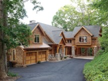 Lakefront Luxury Homes Home Small House Plans