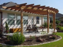 Deck and Patio Designs