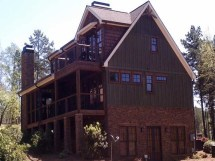 Rustic House Plans with Porches