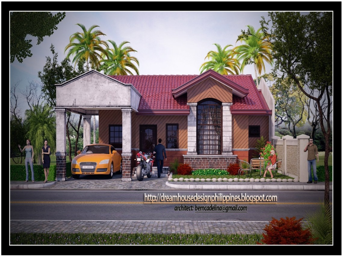 Modern Bungalow House Designs Philippines Interior House ...