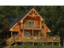 Chalet Style House Plans Bavarian Ski
