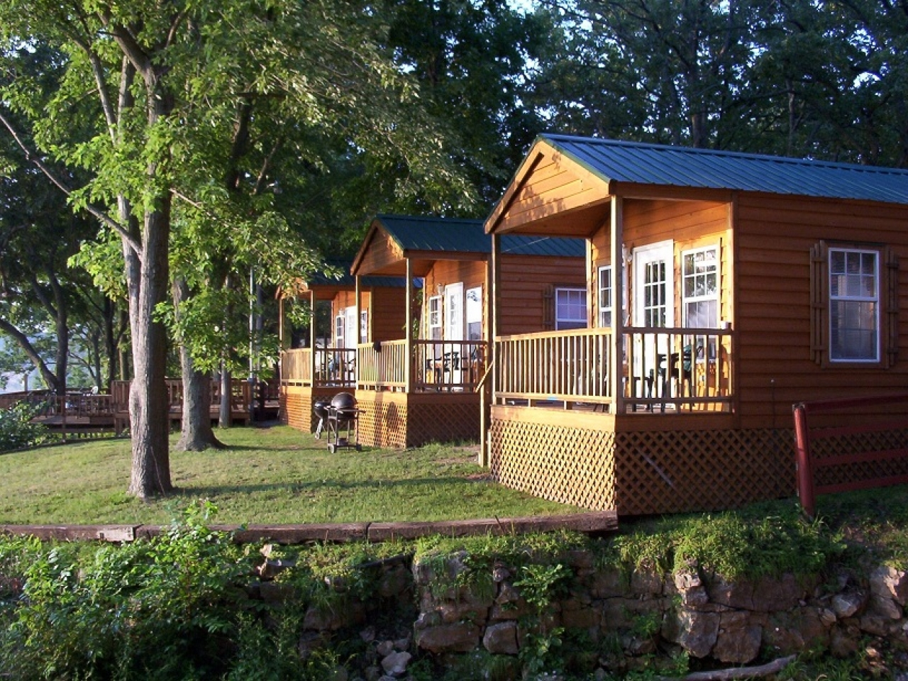 Grand Lake Oklahoma Cabin Rentals Grand Lake Cabins for
