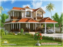 Beautiful 4 Bedroom Houses