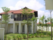 Bungalow Houses In Malaysia Modern House Design
