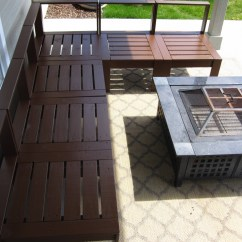 Do It Yourself Outdoor Kitchen Target Stools