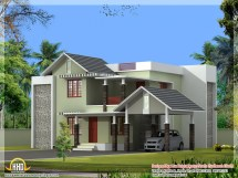 Beautiful Houses In Kerala House Design And