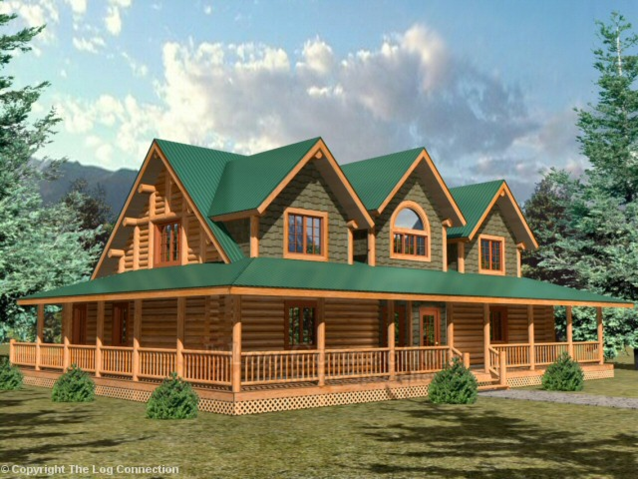 Log Cabin Home Plans And Prices Log Cabin House Plans With