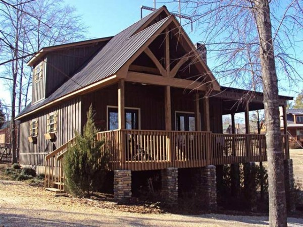 Small Lake Cabin Design Cottage House Plans