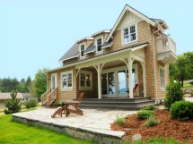 Cottage Style Prefab Homes Small Modular