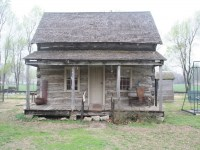 Small 2 Story Log Cabins Small 2 Story Floor Plans, two ...