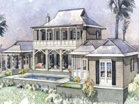 Southern Living Coastal House Plans Coastal Low Country ...
