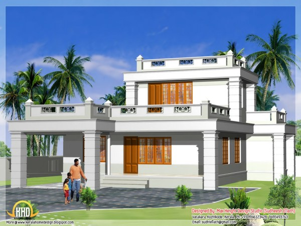Small House Elevation Design Front Imgurl